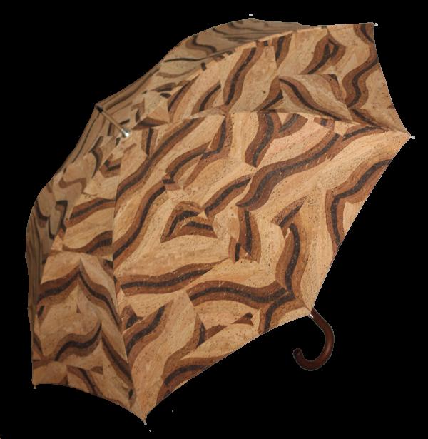 Guarda chuva padrão Tigre Bengala