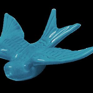 Andorinha azul